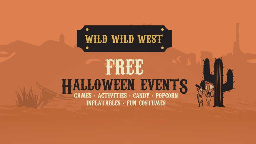 Games . activities . candy . popcorn . inflatables . fun costumes