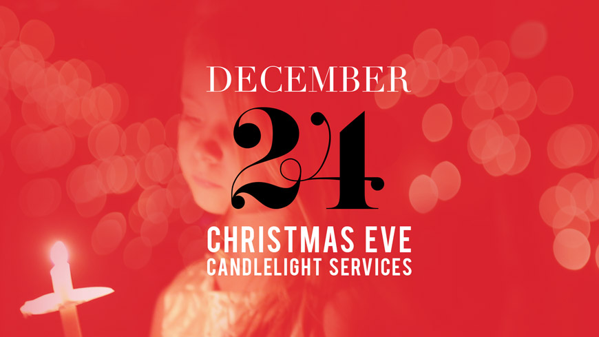 Join us as we take a moment out of the busy holiday season to come together and remember the true meaning of Christmas.