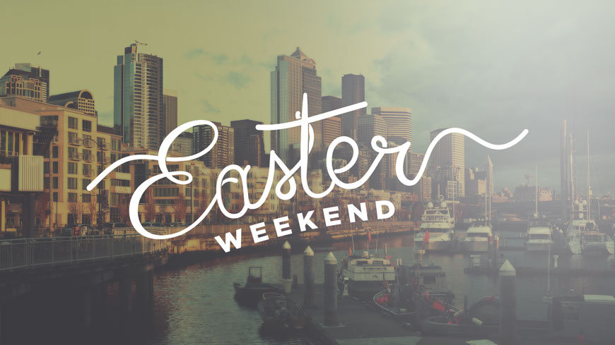 Champions Centre's Easter Weekend 2015.