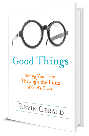Good Things Book Cover