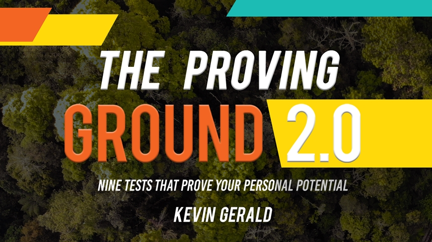 Proving Ground 2.0 Part 2