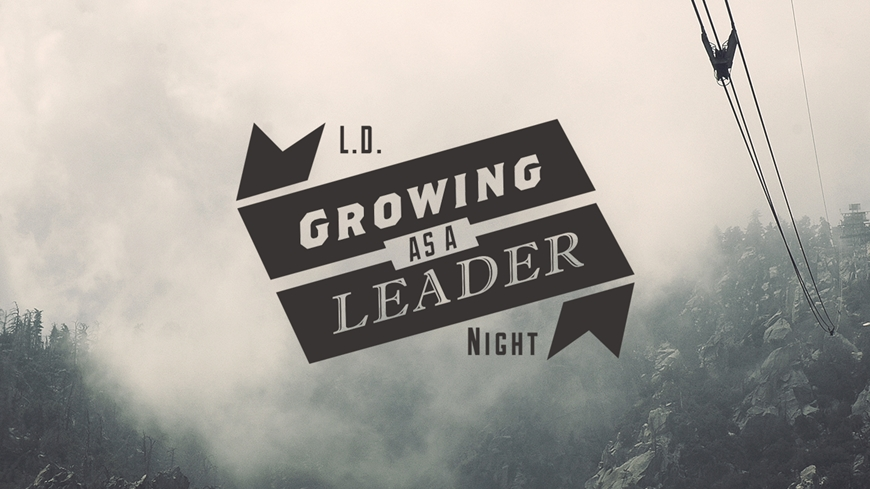 Growing As a Leader