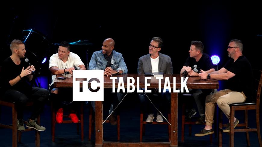 TC Table Talk