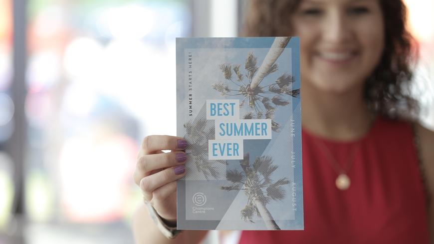 Best Summer Ever 2