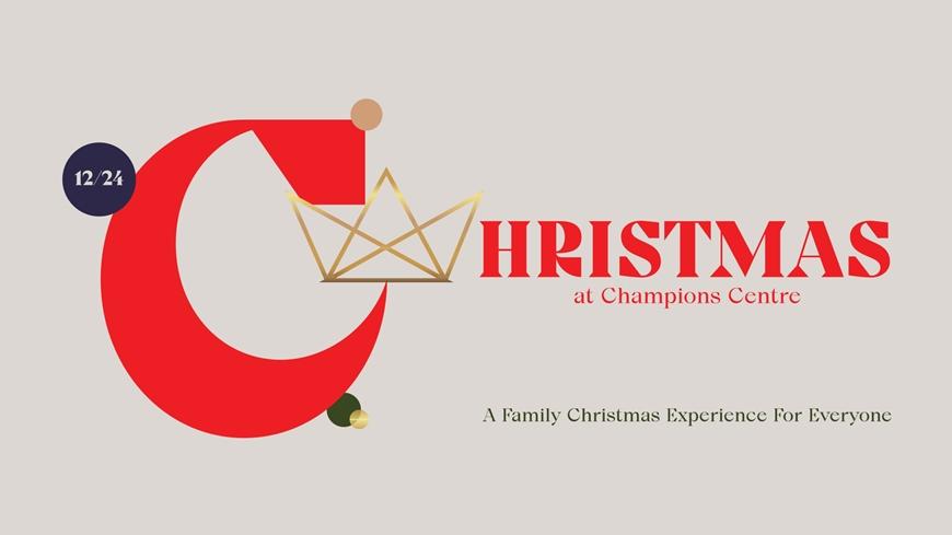 Christmas 2019 Promo