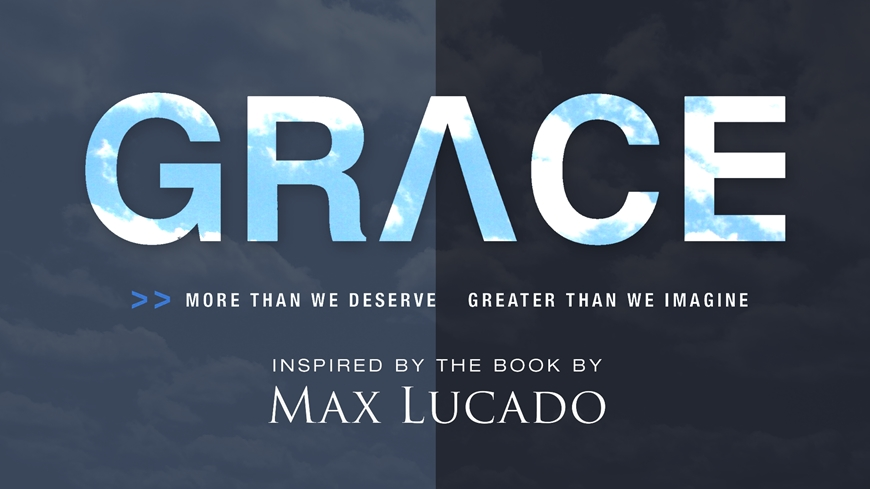 Grace Max Lucado