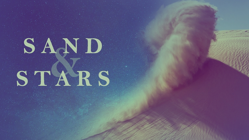 Sand and Stars Part 1