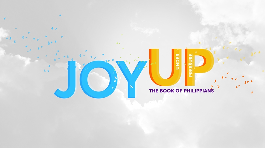 Joy UP Cover