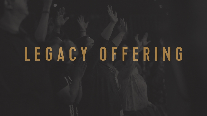 Legacy Offering 2017