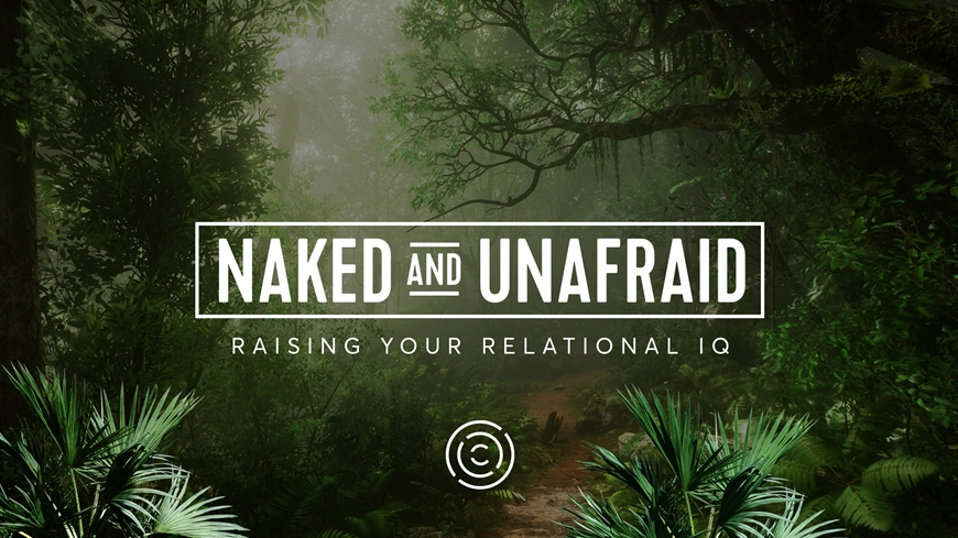 Naked and Unafraid Part 2