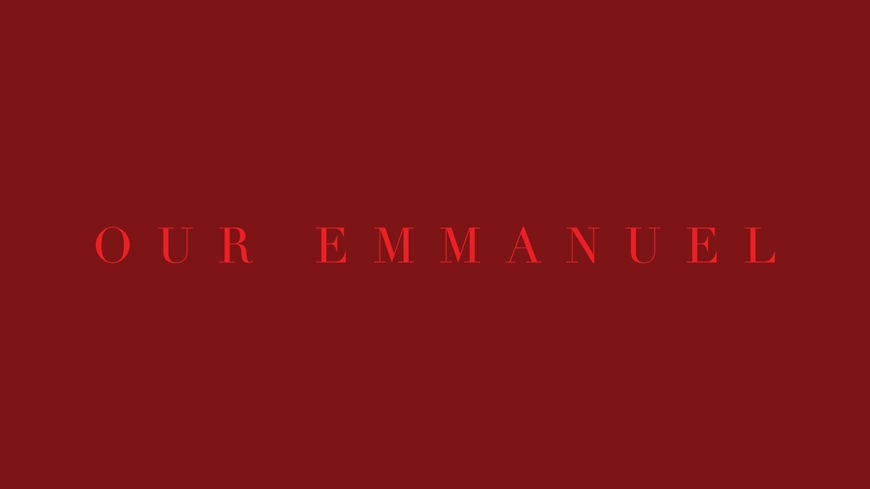Our Emmanuel