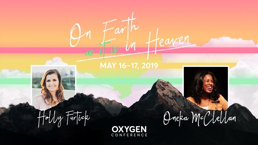 Oxygen 2019