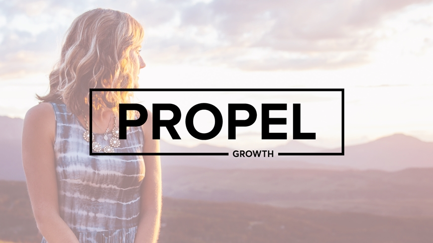Propel Conversation Series Three: Growth