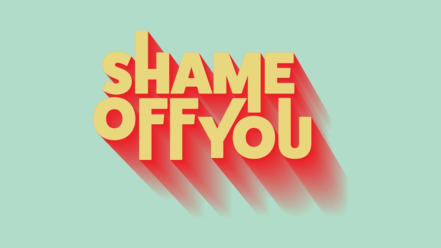 Shame Off You Cover