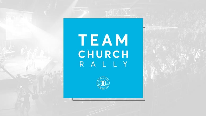 Team Church Rally