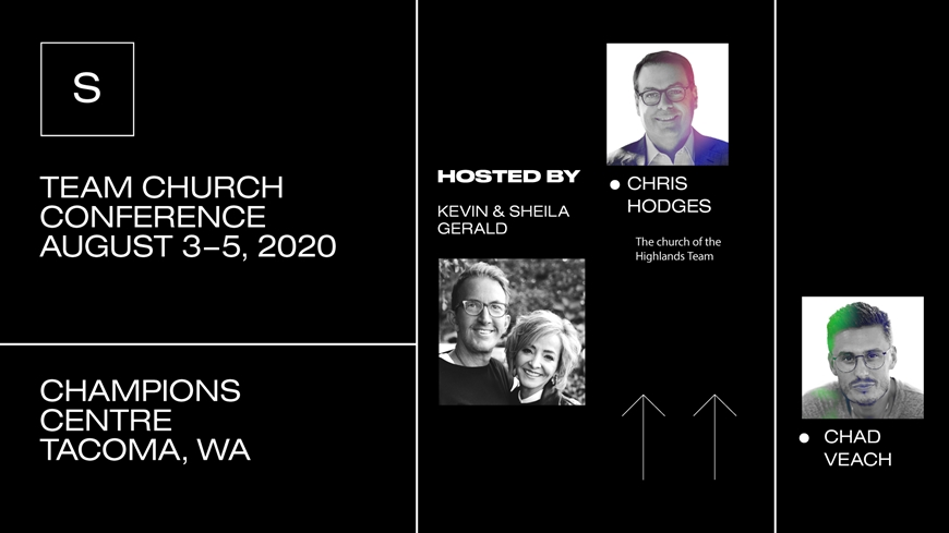 Team Church 2020 Promo
