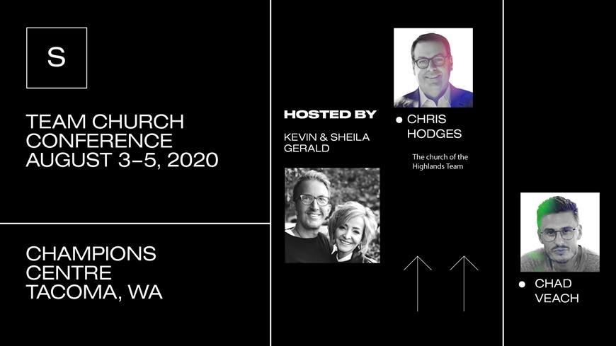 Team Church 2020 Promo