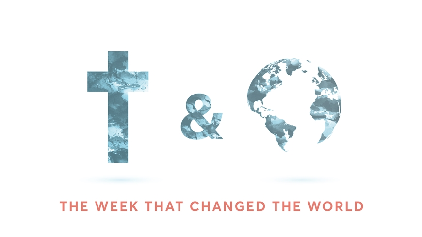The Week that Changed the World: Good Friday Part 2