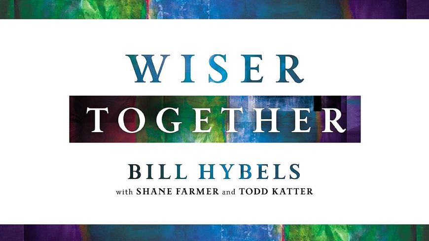 Wiser Together Cover