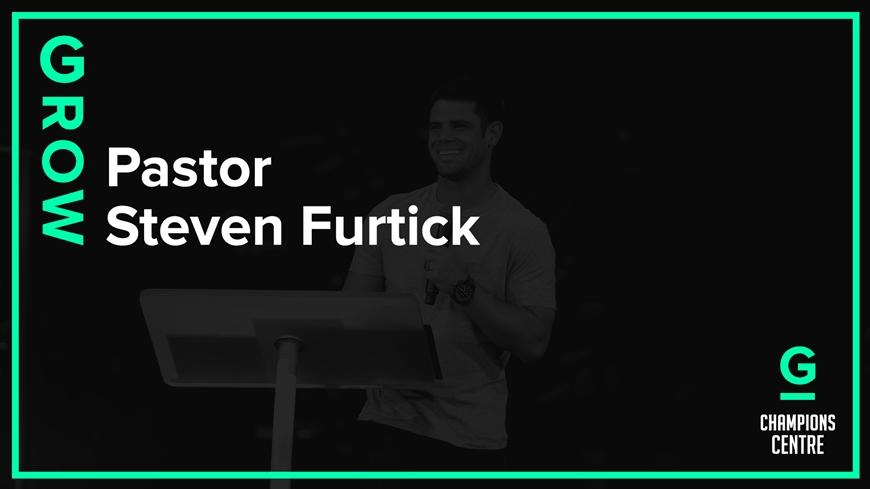 Grow Weekend - Steven Furtick