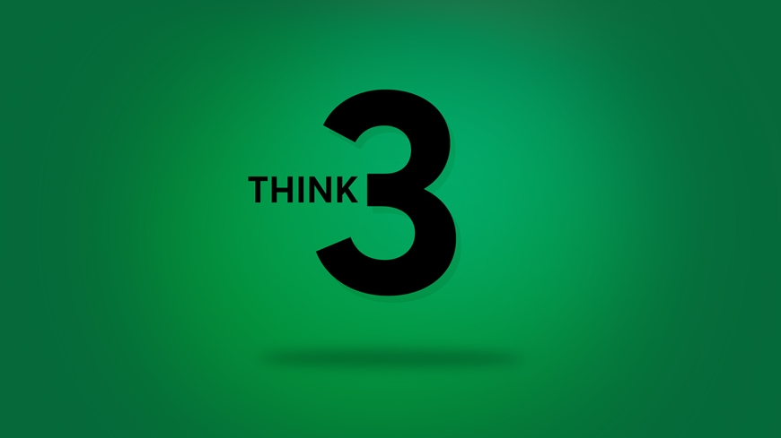 Think 3: Arc West Conference