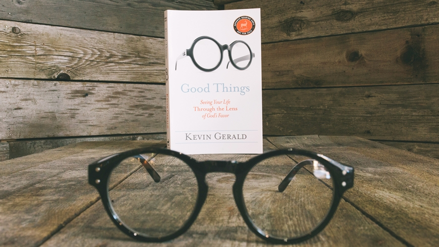 Good Things Book