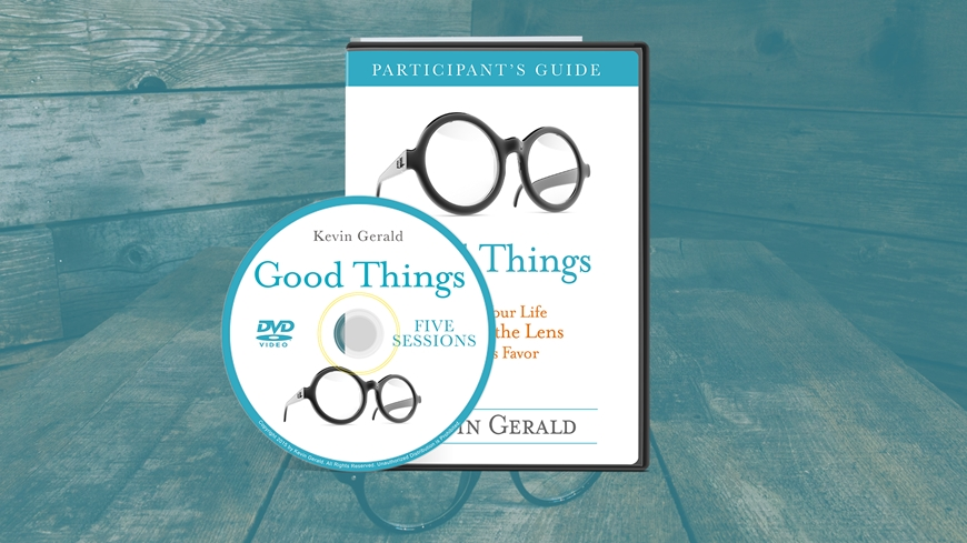 Good Things Resources