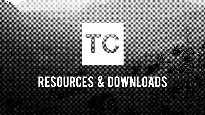 TC15 Resources & Downloads