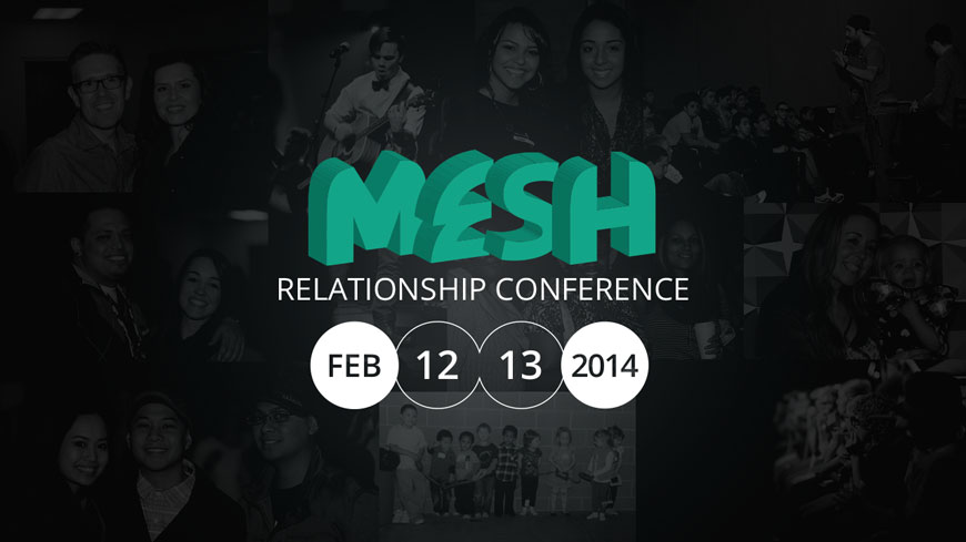 Mesh Conference 2014