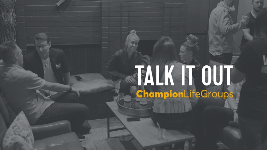 Talk-it-Out