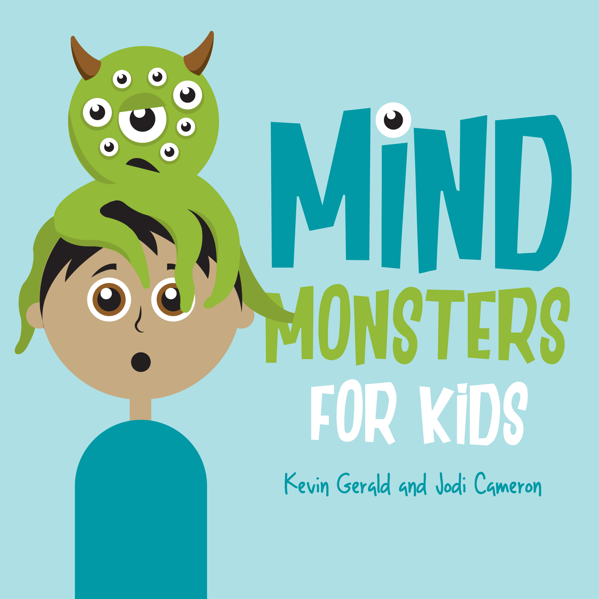 Mind Monsters for Kids