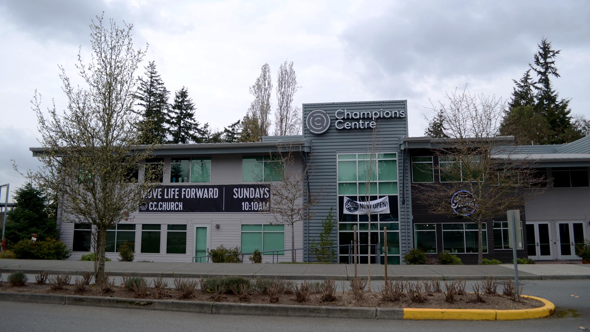 Bellevue Campus